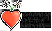 La Cofradía del Colesterol Logo